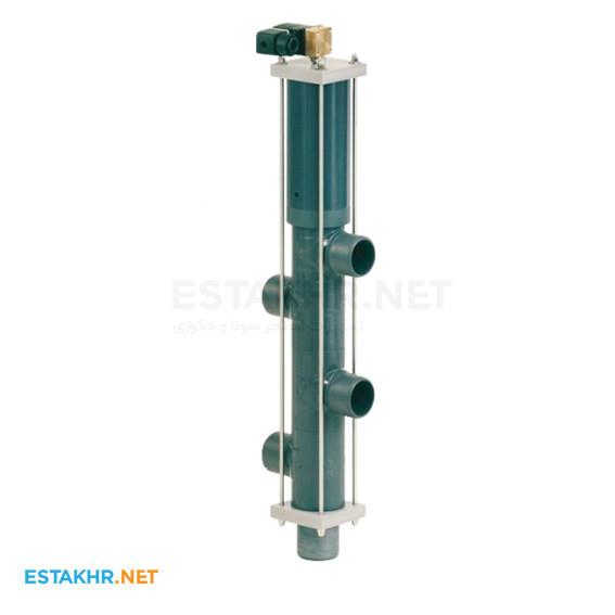 شیر فیلتر شنی اتوماتیک Besgo مدل VALVE140MM